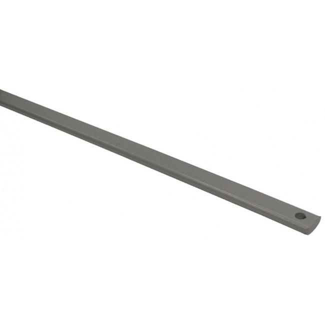 Tringle en acier - pour crémone en applique 332 VACHETTE