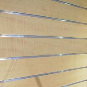 Profil trapèze pour panneaux rainurés BOHNACKER