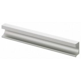 Poignée profil Eslinga - Aluminium anodisé HETTICH