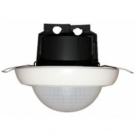 Détecteur de mouvement - encastré plafond - capteur 360° - Luxomat BEG Luxomat