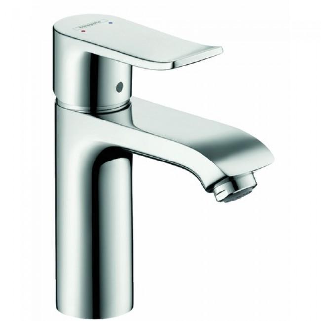 Mitigeur lavabo chromé - Metris 110 - 31080000 HANSGROHE