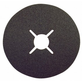 Abrasifs disque en fibre zirconium 125 mm 501 C-25 pièces 3M