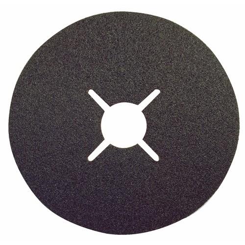 Abrasifs disque en fibre zirconium 125 mm 501 C-25 pièces