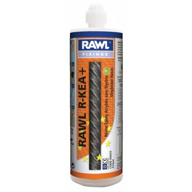 Cartouche de scellement chimique RAWL R-KEA 380ml RAWL