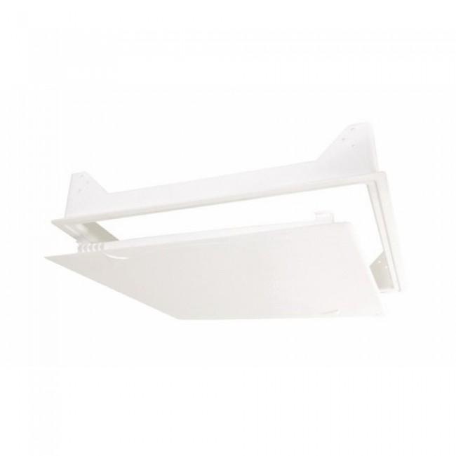 Trappe de plafond - 550 x 550 mm - sans isolant - accès aux combles NICOLL