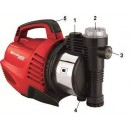 Pompe d'arrosage de surface ECO-Power 900 W GE-GP 9041 E
