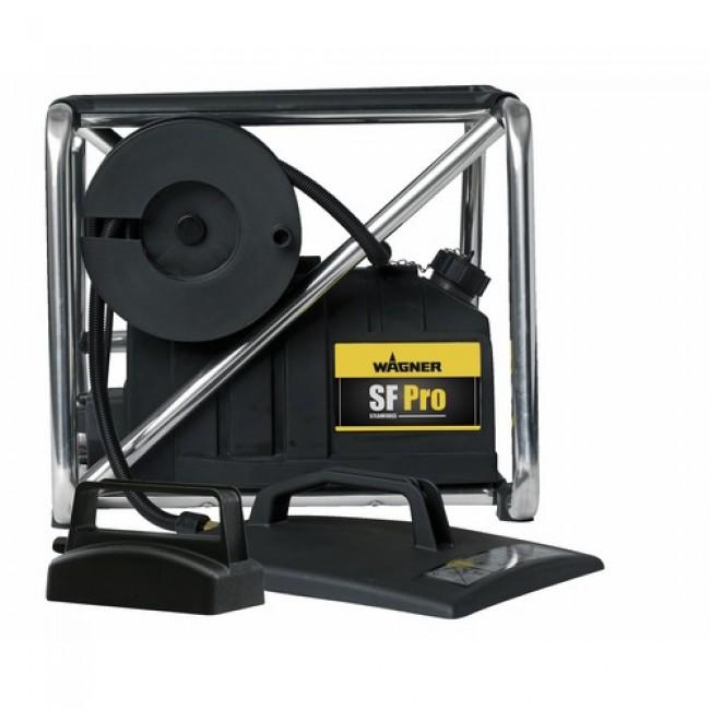 Décolleuse pour papier peint - Steam Force Pro WAGNER