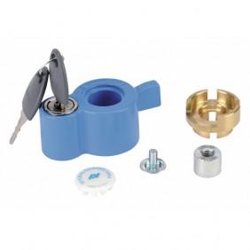 Kit de cadenassage pour vanne de compteur - Sferalocking SFERACO