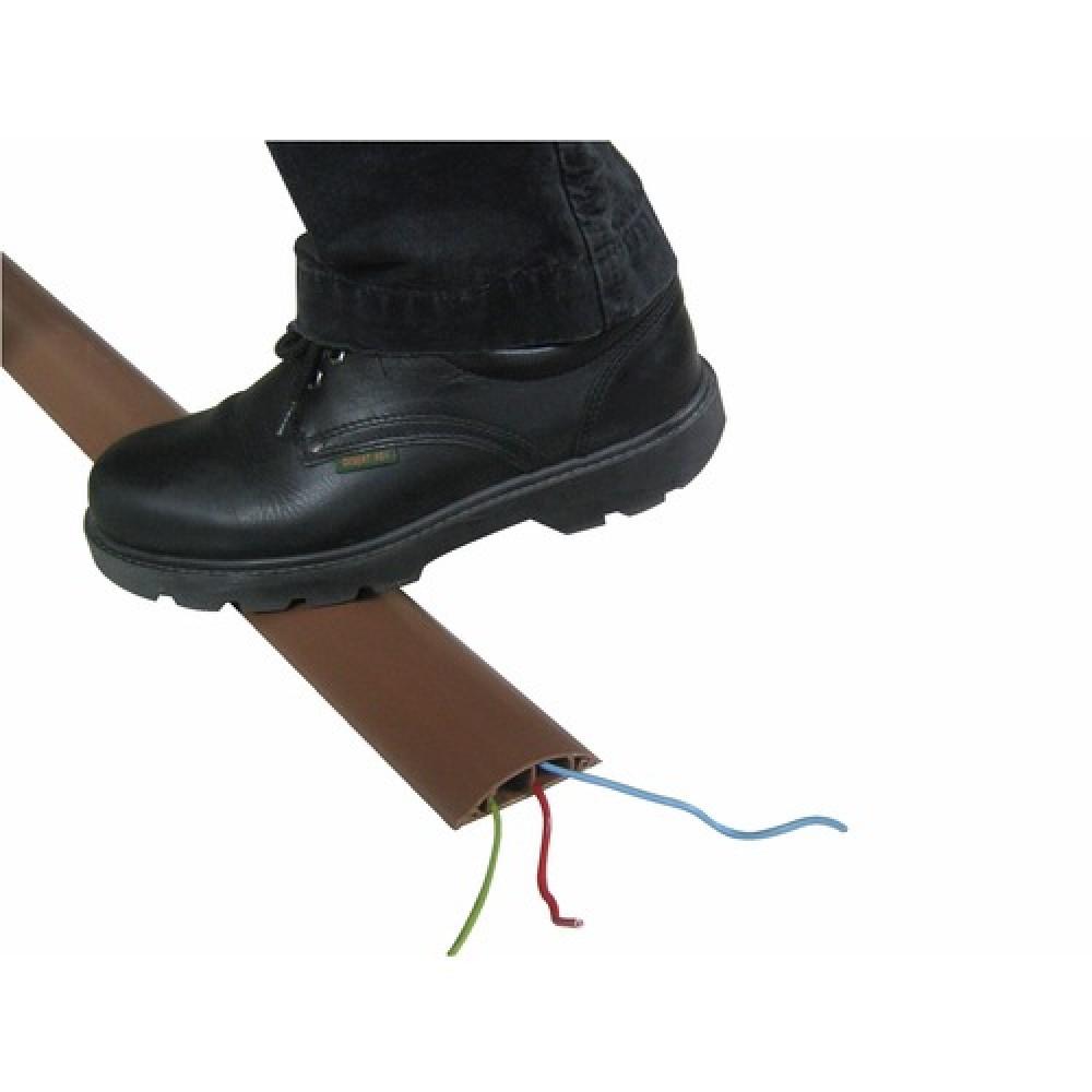 passage de c bles pour plancher int rieur cable. Black Bedroom Furniture Sets. Home Design Ideas