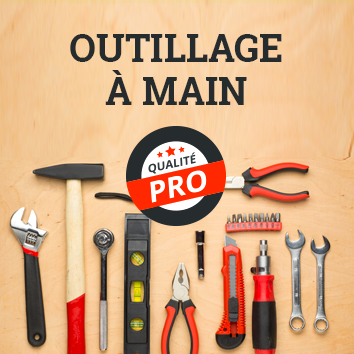 Boutique de Outillage à main professionnel
