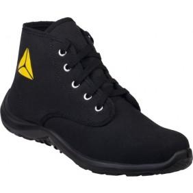 Chaussures de sécurité - hautes - ARONA S1P SRC DELTA PLUS