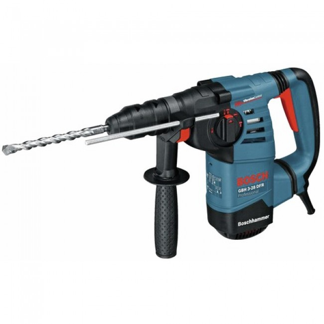 Perforateur burineur SDS plus 800W GBH 3-28 DFR - 061124A000 BOSCH