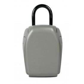Boite à clés - Format L - Sécurité renforcée - Mini coffre à anse MASTER LOCK