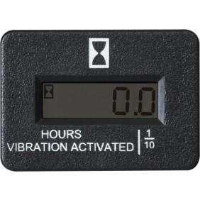 Compteur horaire pour unité de traitement d'air comprimé Lacmé