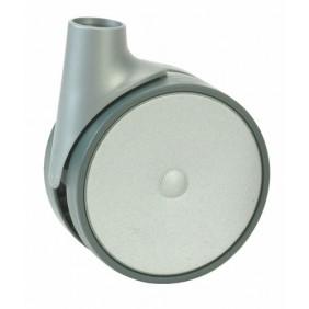 Roulette plastique Tandem ASA