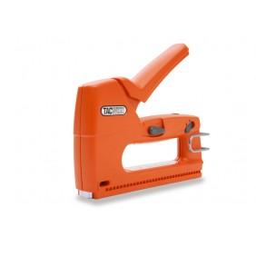 Agrafeuse cloueuse manuelle Z3-140L - compatible agrafes 140 6-14 mm & clous 18G 15 mm TACWISE