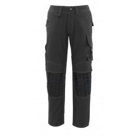 Pantalon de travail MASCOT® Laronde - Anthracite foncé MASCOT
