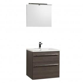 Ensemble de salle de bains - Maîa - 60 cm - 3 finitions BATHDESIGN