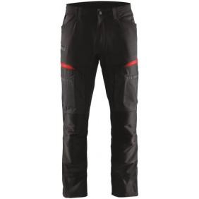 Pantalon de travail multipoches – 1456 BLAKLADER