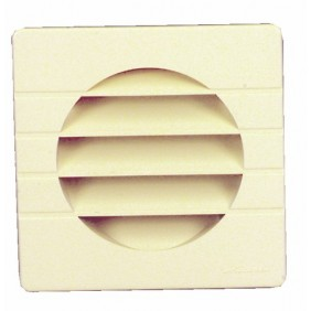 Grille de ventillation extérieure - spéciale façade - GETM NICOLL