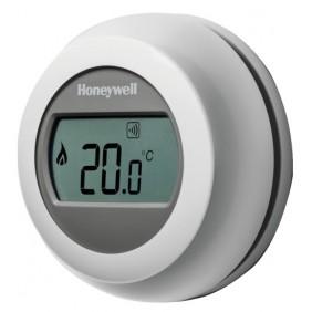 Thermostat d'ambiance connecté - électronique sans fil - Y87 HONEYWELL ACS