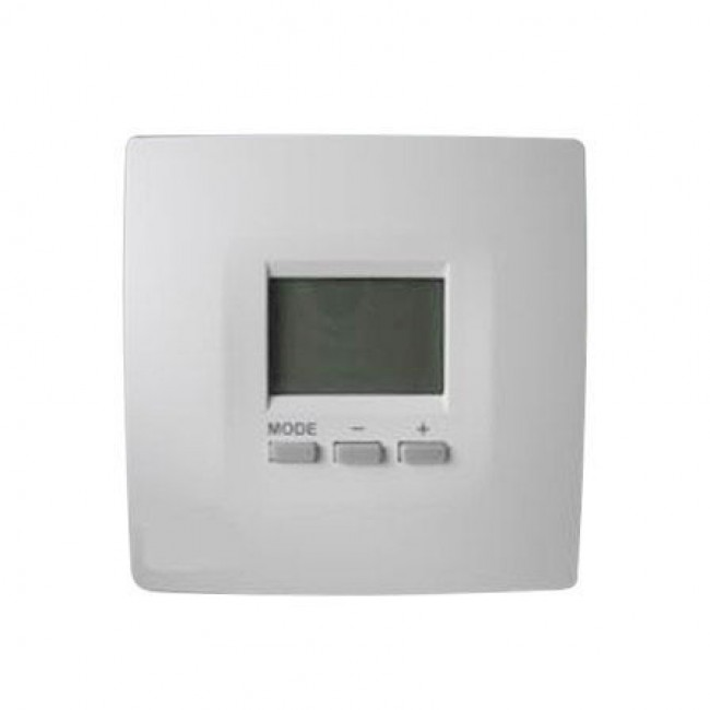 Thermostat électronique et encastrable TH310 - pour plancher chauffant SUD RAYONNEMENT