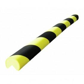 Protection d'angles droits 1/4 de ronds en mousse VISO