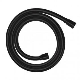 Flexible de douche synthétique - 1600mm - Noir - Isiflex'B HANSGROHE