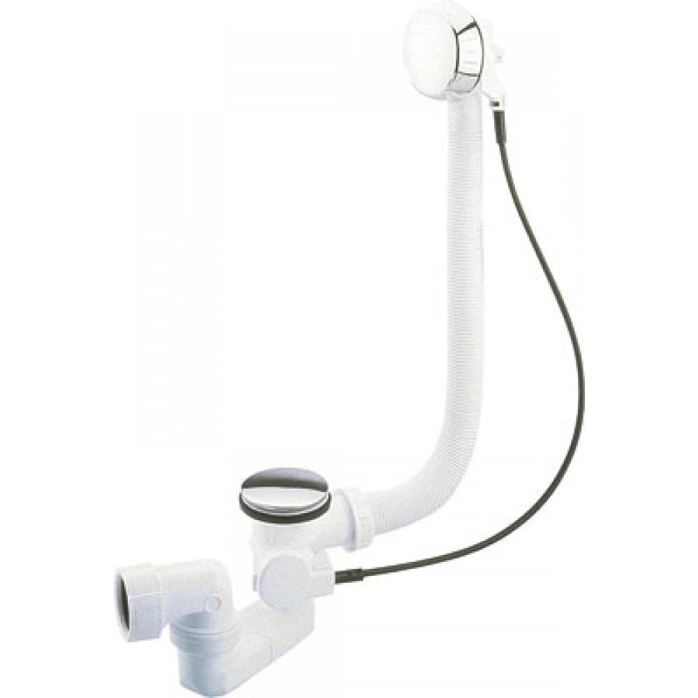 Vidage automatique de baignoire   Simplex VIEGA | Bricozor