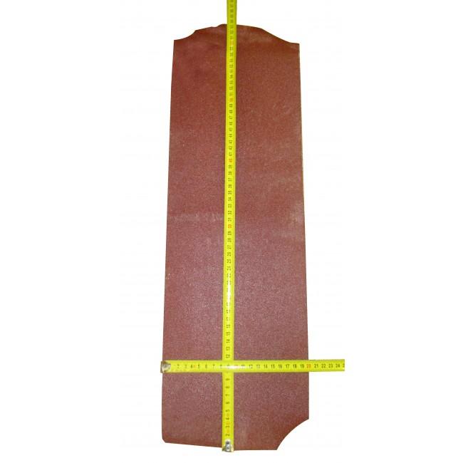 Papiers de ponçage pour ponceuse de parquet PSM2 et PSM3 - Lot de 5 HOLZMANN