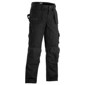 Pack Pantalon 1530 + 1 ceinture 4003 + 3 T-shirts BLAKLADER