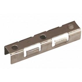 Fixateurs métalliques pour habillage SOFADI