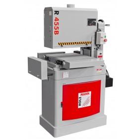 Ponceuse à bande et à rouleau - 400 volts - 2200 watts - R455B HOLZMANN