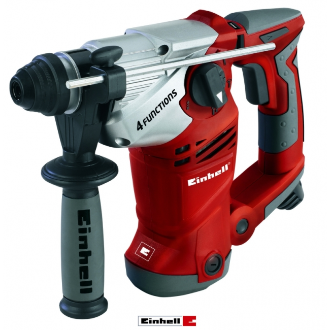 Perforateur SDS plus 900 W RT-RH 26 EINHELL