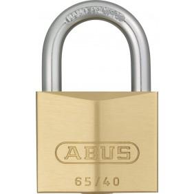 Cadenas laiton - largeur 40 mm - 65/40 ABUS