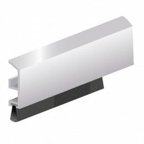 joint isolant bas de porte bricozor. Black Bedroom Furniture Sets. Home Design Ideas