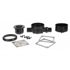 Siphon de sol pour receveur Panodur - Rotaflux Classic