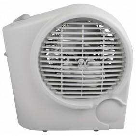 Radiateur électrique soufflant puissance 2000 watts - Scaldatutto VORTICE