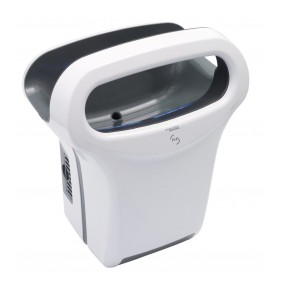 Sèche-main à air pulsé - automatique - Exp'Air JVD