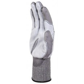 Gants anticoupures - support cuir - VENICUT5X1 DELTA PLUS