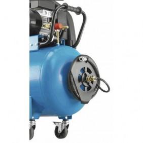 Enrouleur pneumatique pour compresseur avec flexible 5m ABAC