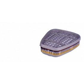 Filtres 6057 - A1 - B1 - E1 3M