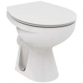 Cuvette WC au sol indépendante et design - Matura SH PORCHER