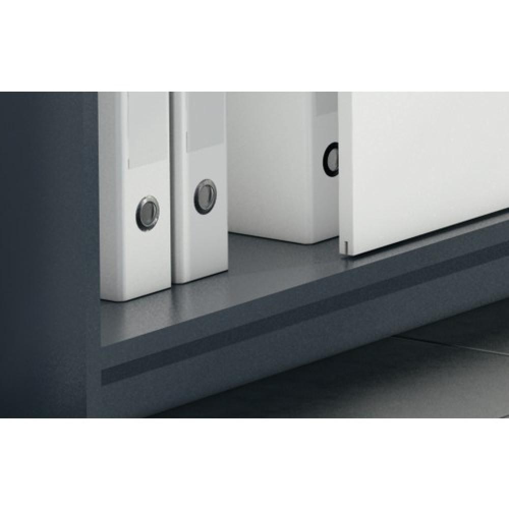 syst me coulissant pour portes rentrantes sysline s. Black Bedroom Furniture Sets. Home Design Ideas