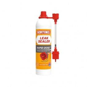Étanchéité - colmatage de micro-fuites - aérosol - Leak Sealer SENTINEL