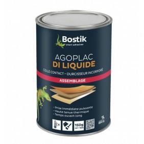 Colle néoprène liquide - Agoplac DI BOSTIK