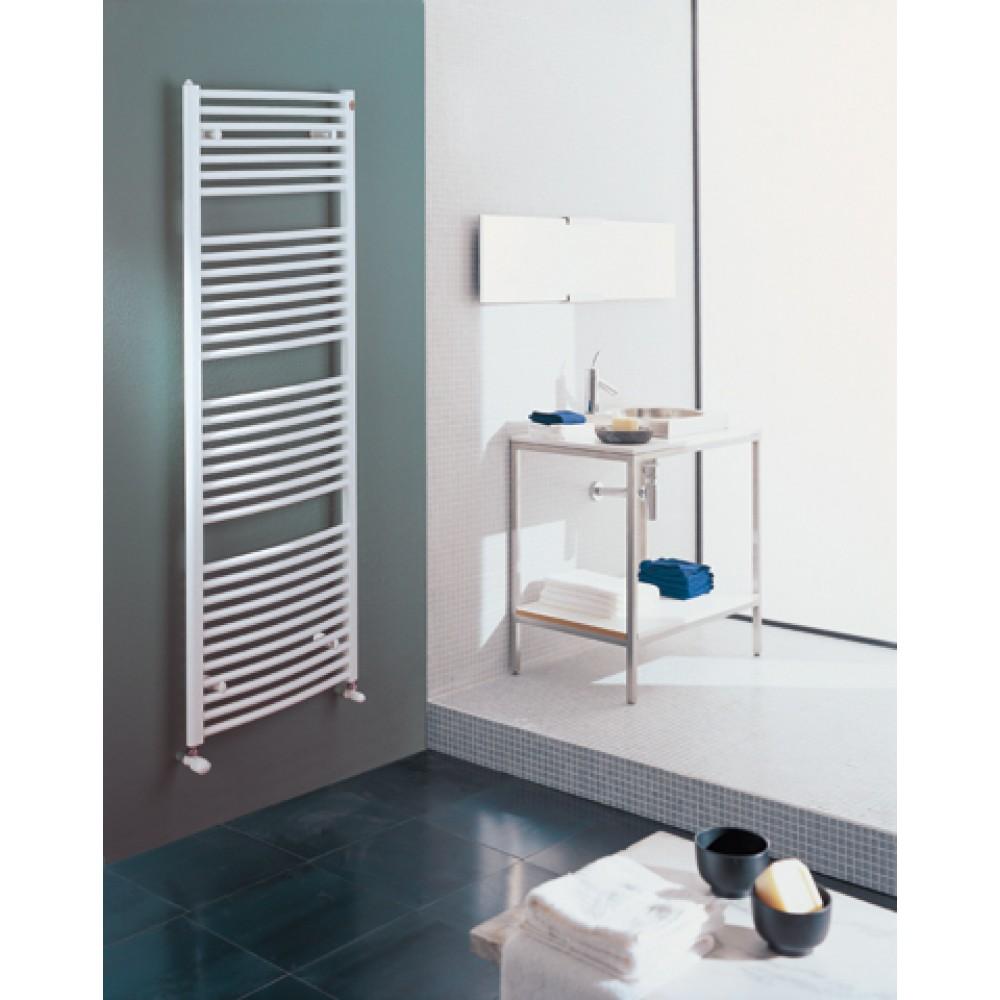 radiateur s che serviettes blanc venus irsap bricozor. Black Bedroom Furniture Sets. Home Design Ideas
