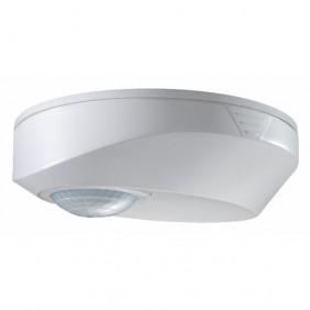 Détecteur de mouvement plafond apparent Luxa 103 - 360° THEBEN