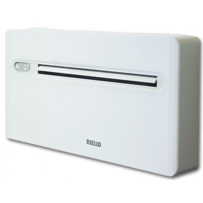 Climatiseur sans unité extérieure - Aaria One 25 Monobloc - 2,1 Kw RIELLO