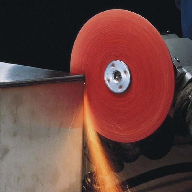 Disque en fibre céramique Cubitron II-diamètre 125mm - Boîte de 25 3M